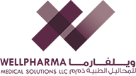 wellpharma logo